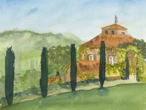 Viansa Sonoma Winery