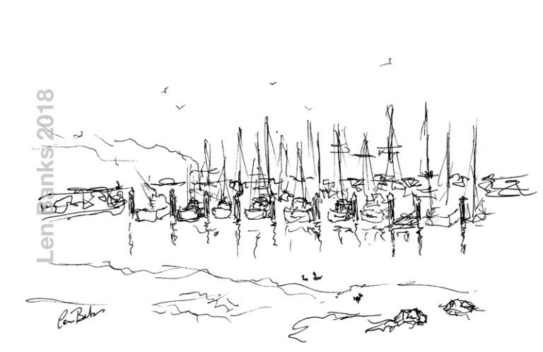 Harbor Boats - SOLD