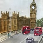London - SOLD